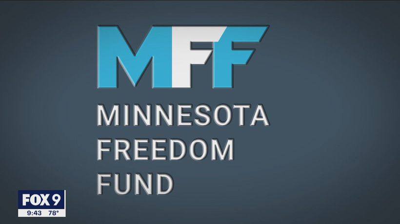 Lawmaker questions, attorney defends Minnesota Freedom Fund's cash bail practices after FOX 9 invest