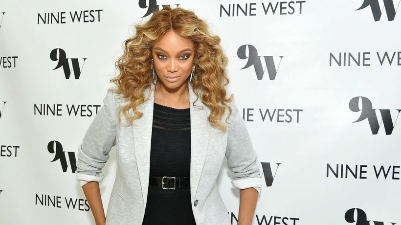 Tyra Banks sparks engagement rumours with new ring
