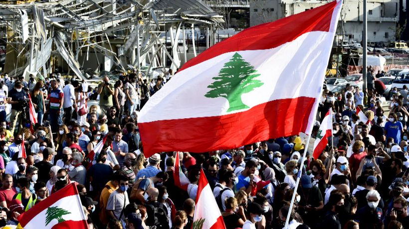 U.S. to Sanction Hezbollah Allies in Lebanon Amid Government Reform
