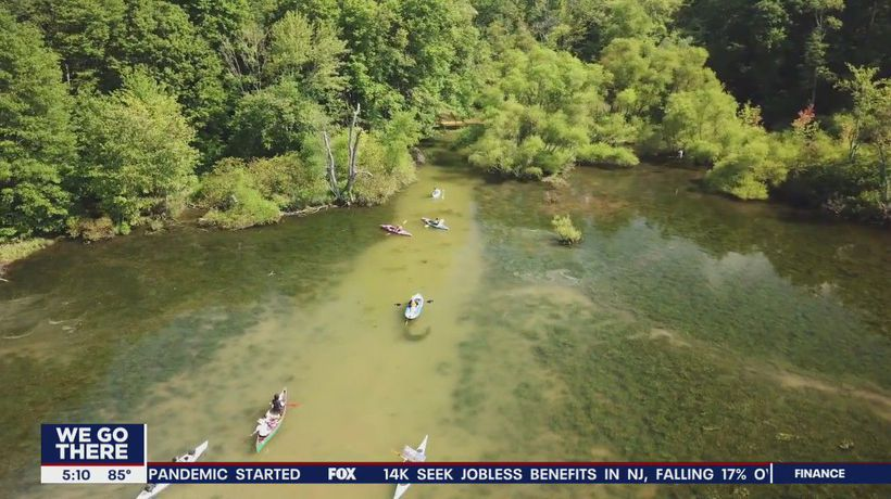 Thousands of gallons of drilling mud spills into lake from controversial Mariner East pipeline proje