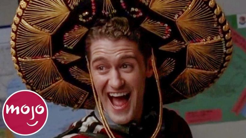 Top 10 Times Mr Schue Was the Worst on Glee