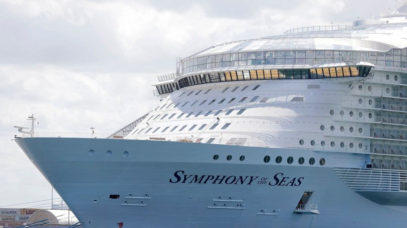 All Aboard!: Cruise Line Industry Looks to Set Sail After Months of Shutdowns