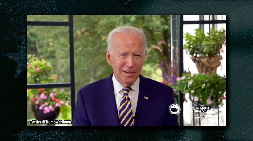 "Biden Misreads Teleprompter...Again, Says ""From The Time I Got To The Senate 180 Years Ago"""