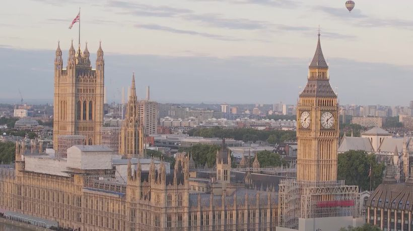 Brexit Countdown: 72 days until the end of the transition period