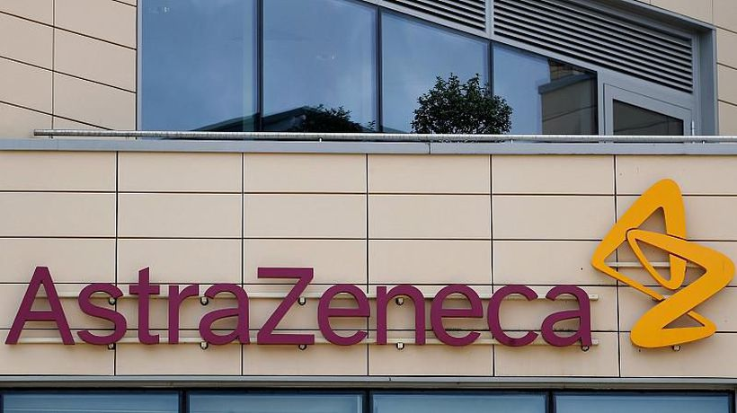 AstraZeneca awaiting 'relatively fast' vaccine approval from the EU, executive says