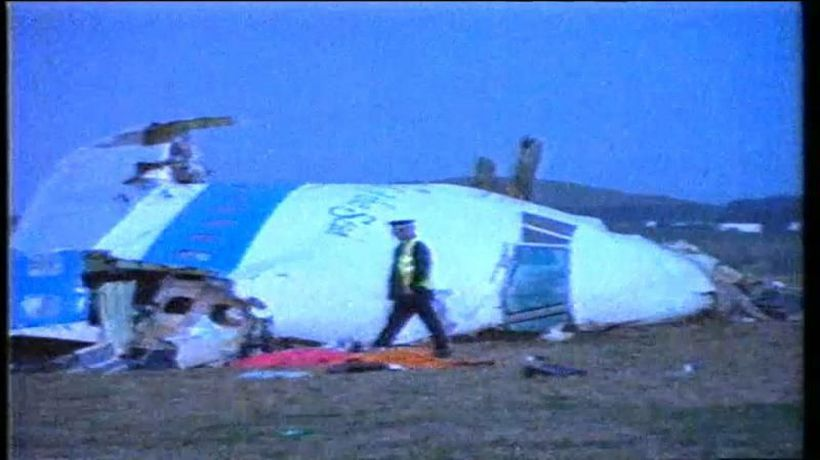 Lockerbie: Appeal to posthumously clear the man convicted of 1988 bombing gets underway