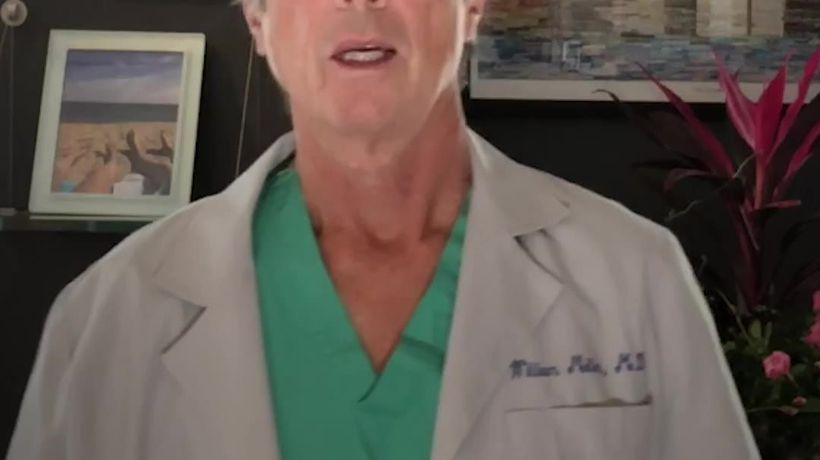 Dr. Bill on how to celebrate Thanksgiving during COVID