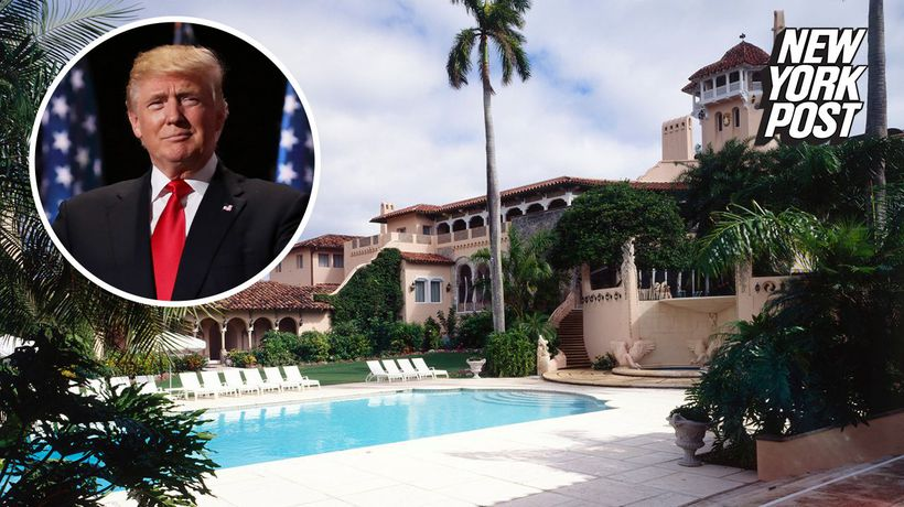 All about the Florida home Trump will live in after the White House