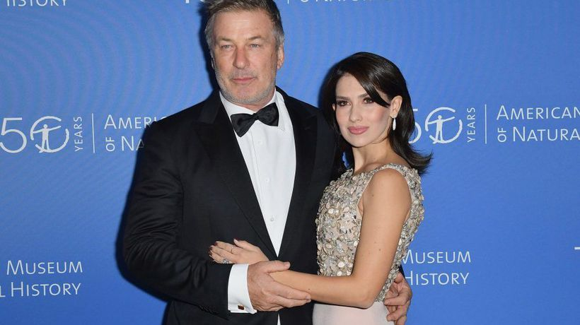 Alec Baldwin Leaves Twitter Following Backlash Over Wife's Heritage