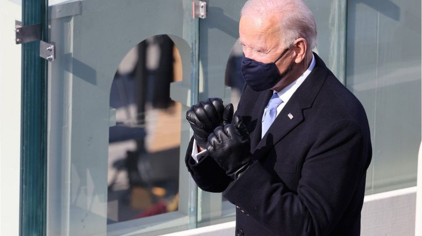 Americans Want Biden To Prioritize Small Businesses