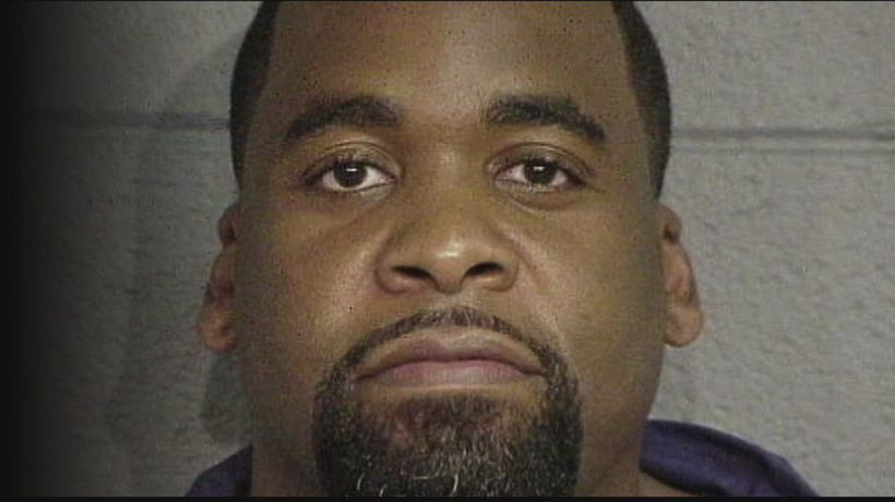 Kwame Kilpatrick sentence commuted by Donald Trump
