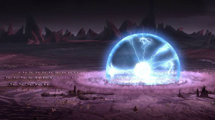 What If We Detonated an Antimatter Bomb on Earth?