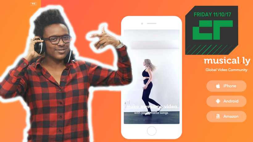 Crunch Report - Musical.ly gets snapped up
