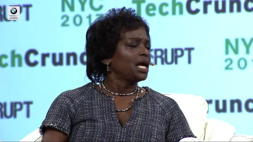 FCC Commissioner Mignon Clyburn on the inmate calling system