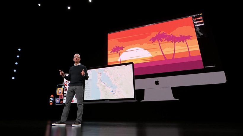 Everything Apple announced at its 'Show Time' event