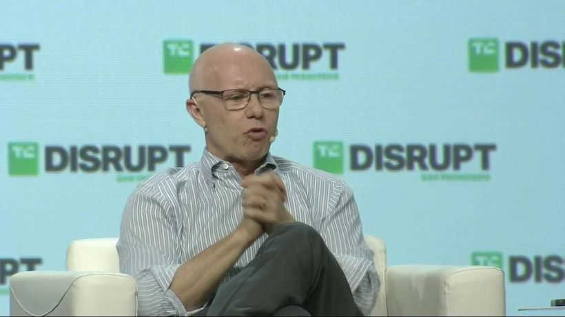 Doug Leone of Sequoia Capital gives advice for recruiting engineers
