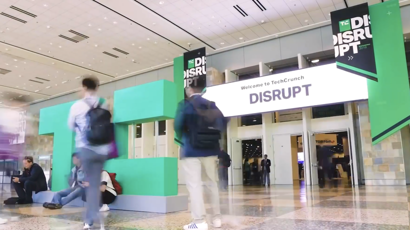 Why Should You Come To Disrupt?