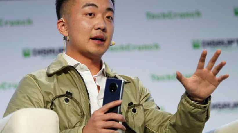Bucking Smartphone Stagnation with Carl Pei (OnePlus)