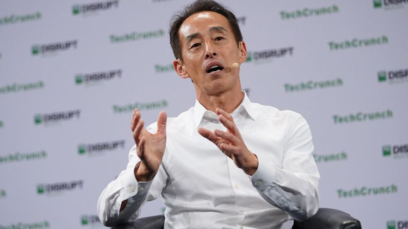 Igniting Innovation with Young Sohn (Samsung)