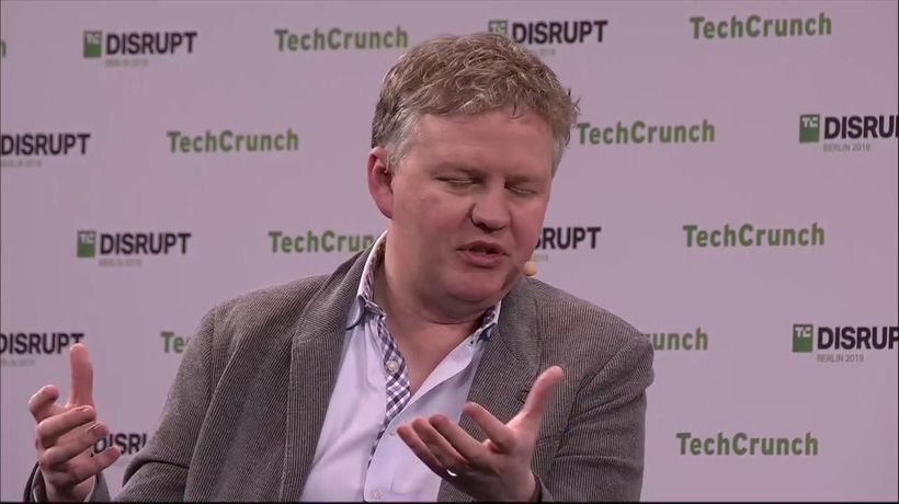 Matthew Prince (Cloudflare) on going public