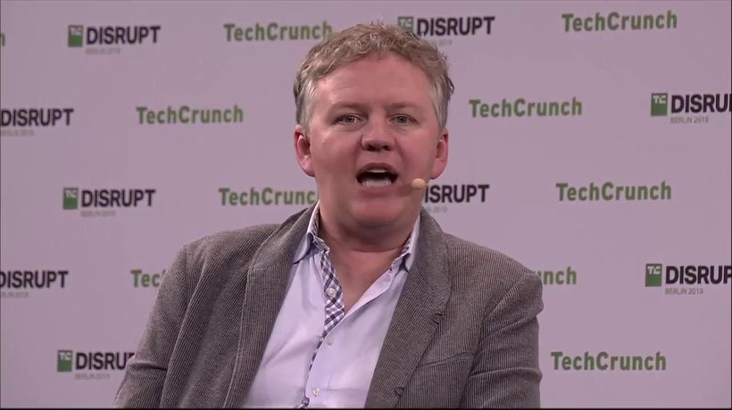Matthew Prince (Cloudflare) on not winning Startup Battlefield