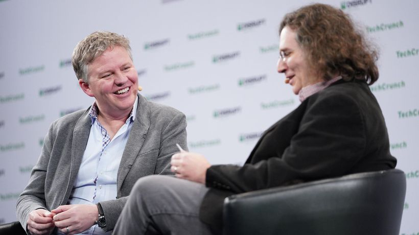 From Startup Battlefield to IPO with Matthew Prince (Cloudflare)