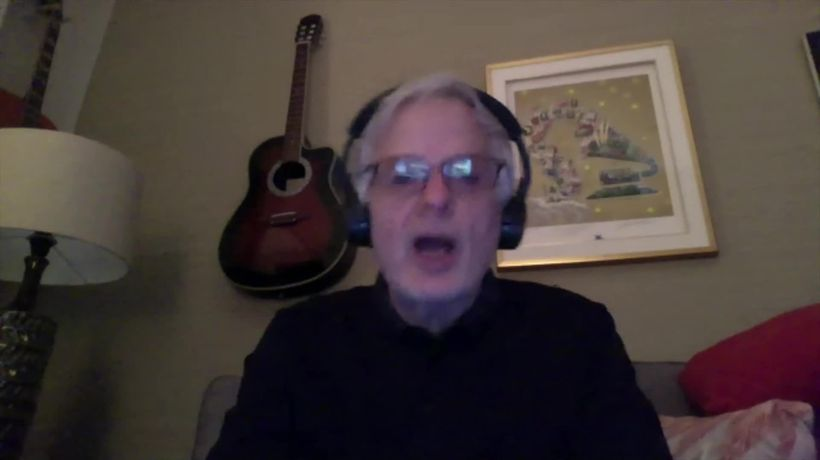 Copy of: Gillmor Gang: Zoom Edition