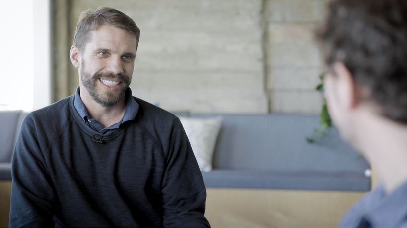 Interview with Flexport CEO Ryan Petersen