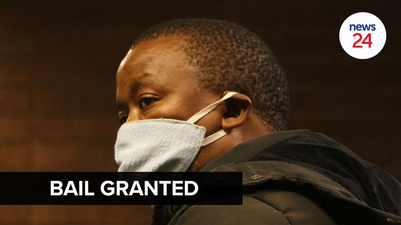 WATCH | #UnrestSA: ANC councillor Clarence Tabane granted bail on inciting public violence charges