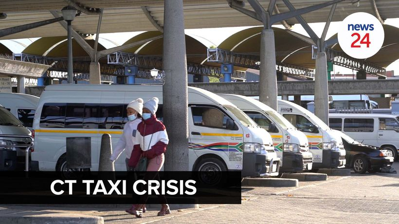 WATCH | Taxi violence explained: Western Cape commuters, workers suffer as deadly feud rages on