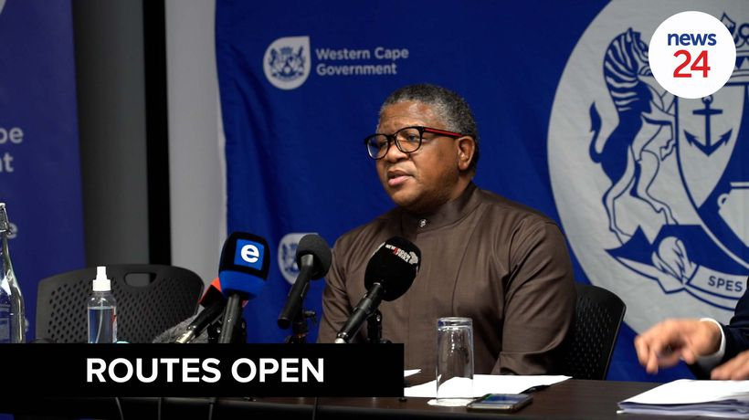 WATCH | Cape Town taxi routes to reopen after weeks of violence; contested B97 remains closed