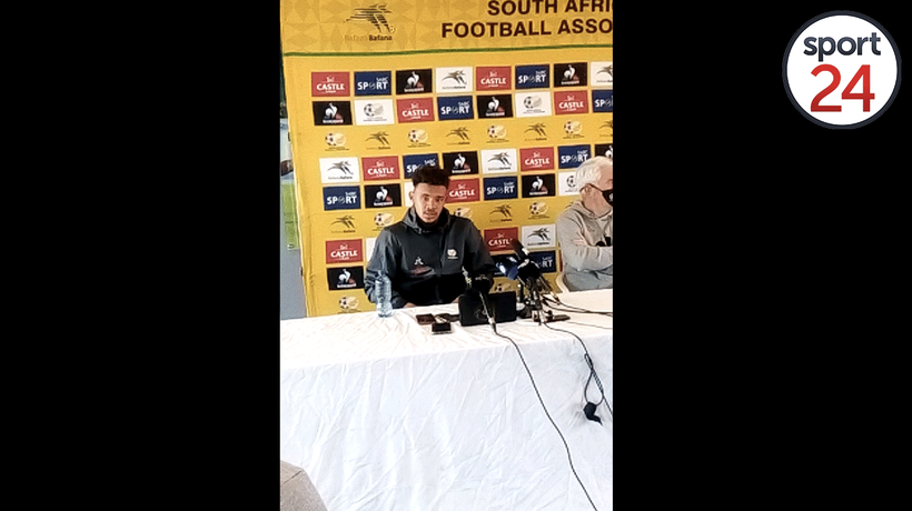 Bafana Bafana put AFCON failure behind as they look to World Cup qualifiers: 'We want to be there'