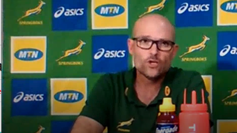 Springboks get wake-up call from Wallabies adaptability: 'They beat us at our own game'