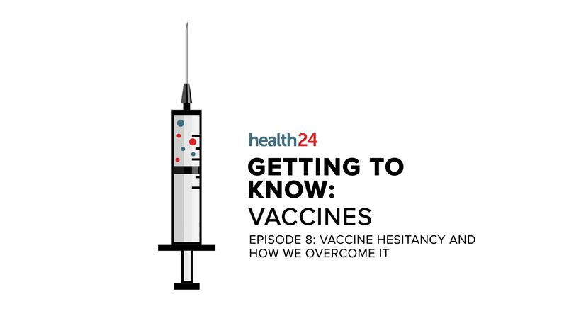 WATCH | Getting to know: Vaccines - Hesitant about getting the jab?