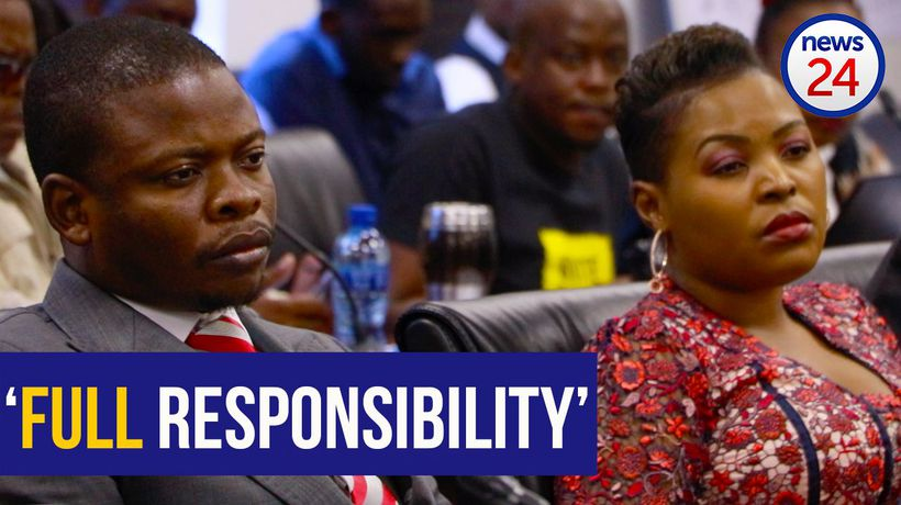 WATCH: Prophet Bushiri takes responsibility for deadly church stampede