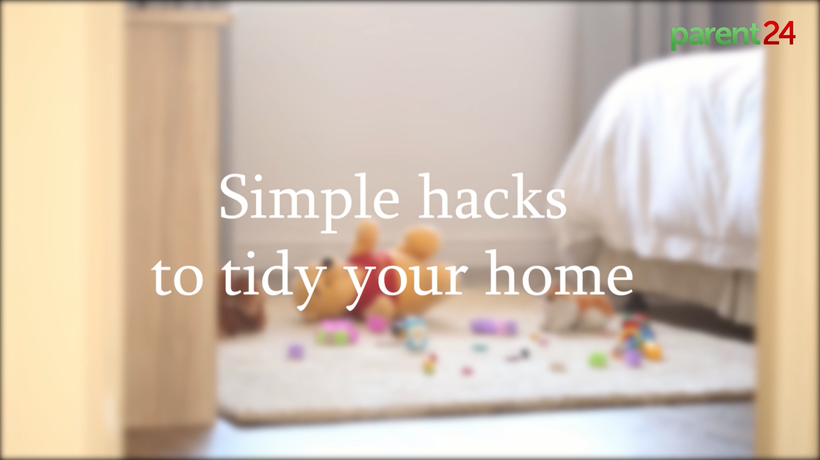 We were so inspired by Marie Kondo we tidied up with these simple hacks
