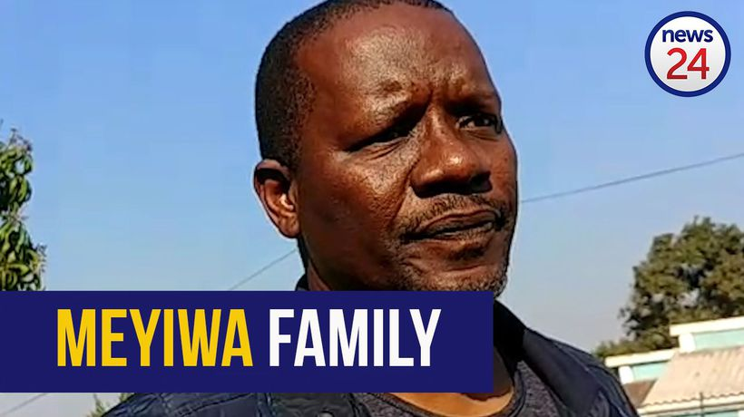 WATCH: Lack of progress in Senzo's case was a 'huge contributor' to Sam Meyiwa's stress - cousin