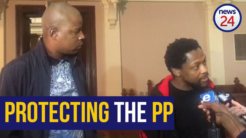 WATCH: Pravin Gordhan is treated as being above the law - EFF