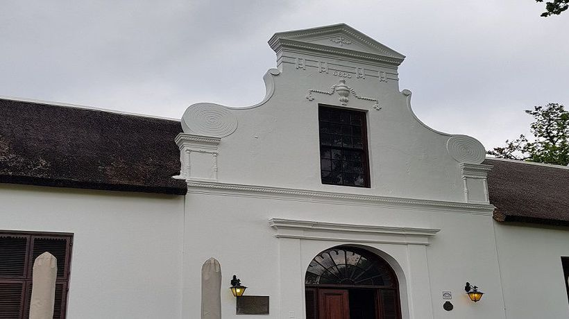 Choose Paarl and Wellington next time you head to the Cape Winelands