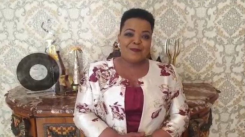 WATCH: Rebecca Malope unpacks the rumors that this will be her last album and more
