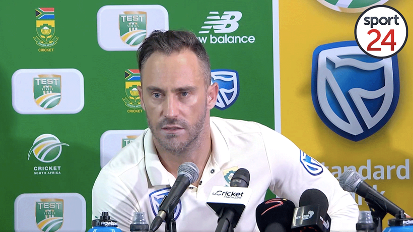 Faf: Trust in new CSA structure has helped Proteas