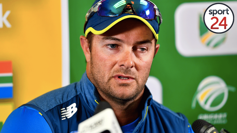 Boucher refuses to rule out Proteas win at Newlands