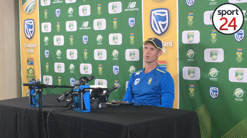 Pretorius loving Test opportunity: It's a dream come true
