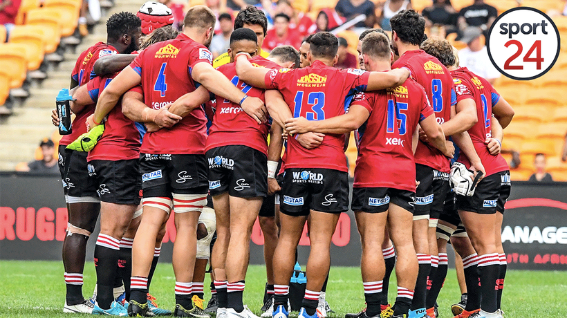 2020 Super Rugby preview: Lions in profile