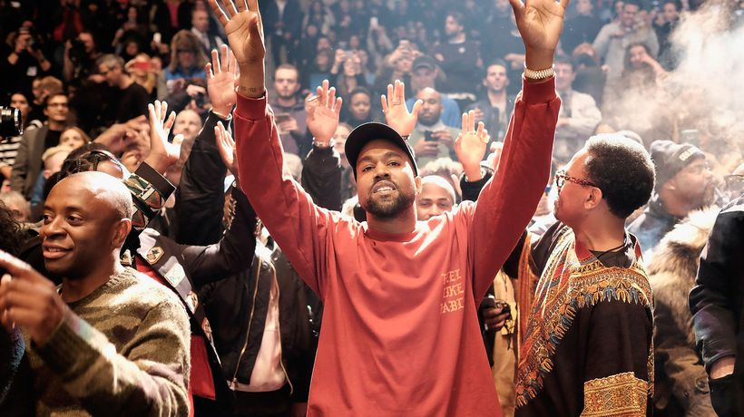 This new TV show will tell the story behind Kanye West's iconic song 'Jesus Walks'
