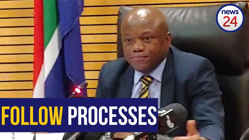 WATCH | KZN Premier confirms, MSC will offer ship to help government during coronavirus outbreak