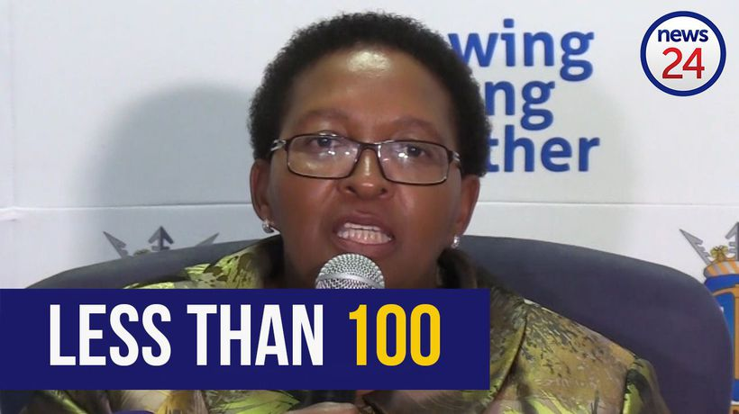 WATCH | 'Don't think you'll get away with it' - Gauteng MEC says police will enforce 100 people rule