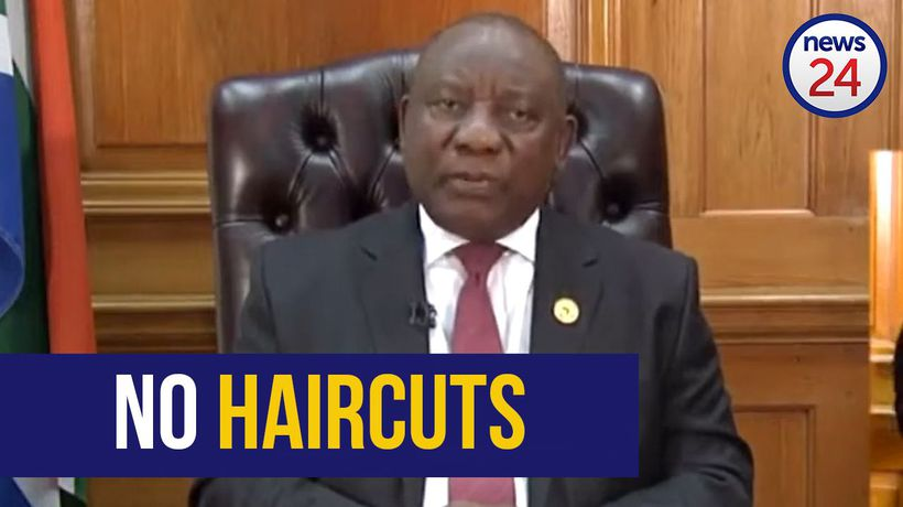 WATCH | L3: Retail to be opened; hairdressing, air travel and sporting activities still prohibited