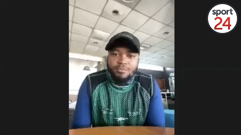 Andile Phehlukwayo wants to play 'close to 100 Tests' for the Proteas