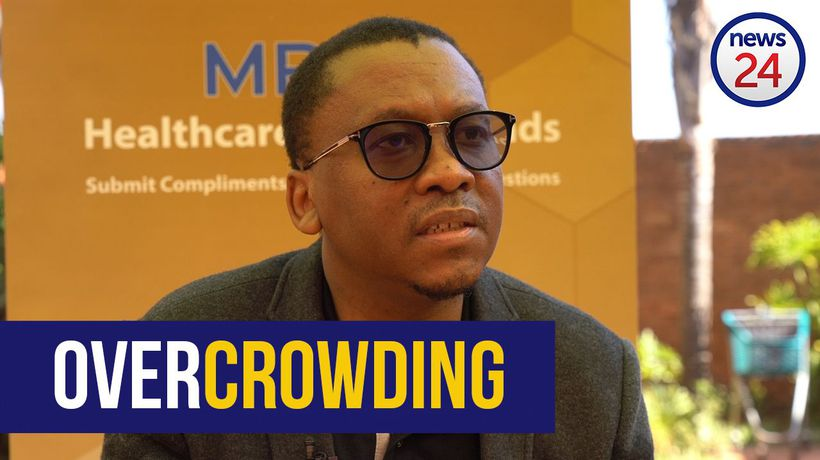 WATCH | 'It'll be overcrowded in hospitals' - Gauteng MEC predicts 300 000 cases by end of August